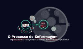 Copy of O Processo de Enfermagem