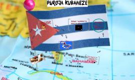 PUROJA KUBANEZE