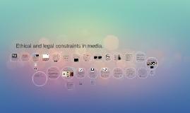 Copy of Unit 7: Understanding the creative media sector.