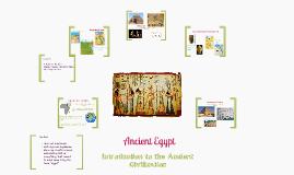 Copy of Ancient Egypt Introduction