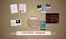 Copy of COCAINA - sinapsis