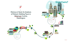 History at Hand: An Analysis of Historic Walking Tours in Wh