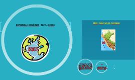 Copy of  BIODIVERSIDAD EN EL CUSCO