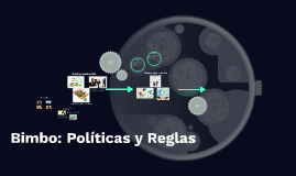 Copy of Bimbo: Politicas y Reglas