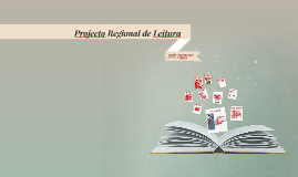 Copy of Projecto Regional de Leitura- 1