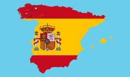 España en 1500