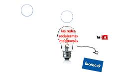 Copy of Las 10 Redes Sociales más importantes