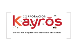 El programa bankomunal de la Corporación Kayrós