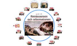 Renässans och reformation