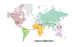 Culture Reflections