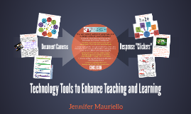 Technology Tools to Enhance Teaching and Learning