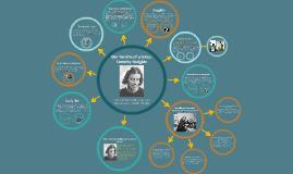 Our heroine of science, Dorothy Hodgkin