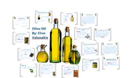 Copy of Olive Oil Prezi