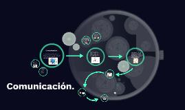 Copy of Comunicación.