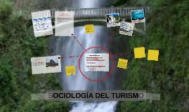 Copy of SOCIOLOGÍA DEL TURISMO