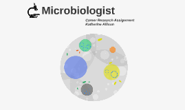 Microbiologist