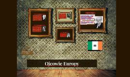 Copy of Ojcowie Europy