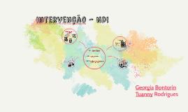 Intervenção - NDI