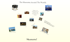 The Project On Museunms Of The World(;!
