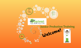 Junior Probation Training