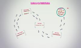 Publizitatea eta euskara