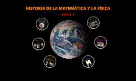 HISTORIA DE LA MATEMÁTICA PARTE V