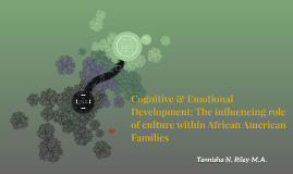 Cognitive & Emotional Development: Understanding the role of