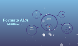 Formato APA