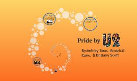 Pride by
