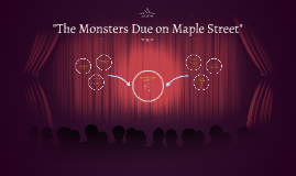 """The Monsters Due on Maple Street"" Review"
