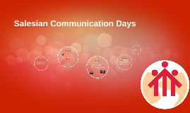 Salesian Communication Days