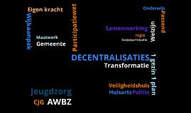 Copy of Copy of Presentatie Programma Decentralisaties voor SoZa Hoorn