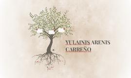 YULAINIS ARENIS CARREÑO