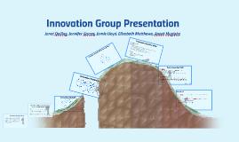 Innovation Group Presentation