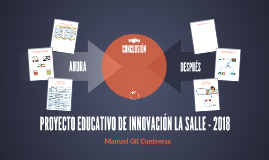 Copy of PROYECTOS EDUCATIVOS DE 1921 A 2008