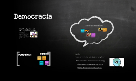 Copy of Democracia