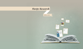 Harpy Research
