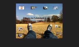 Copy of Estágio da Puberdade e da Adolescência (Wallon)