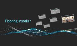 Flooring Installer