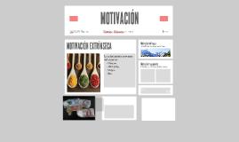 Copy of MOTIVACIÓN