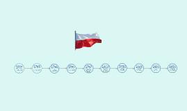 Copy of Polska droga do niepodległości 1772 - 1918