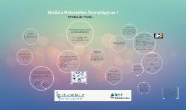 Módulo Referentes Tecnológicos 1