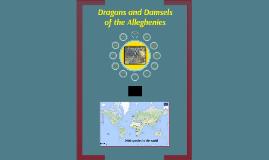Dragonfly Presentation