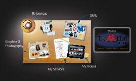 TJnMedia Group's Portfolio