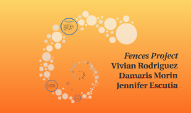Copy of Fences Project