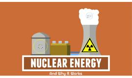 Nuclear Energy Kaelan Kim