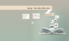 Copy of Copy of Copy of Seeing One Side of the Story: How Writers Use Imagery to Influence Perspective