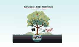 Sustainable Event Production
