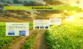 Copy of El continente europeo