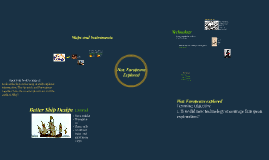European exploration technology
